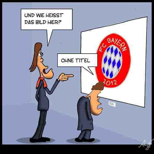 Bayern München Comic Bilder
